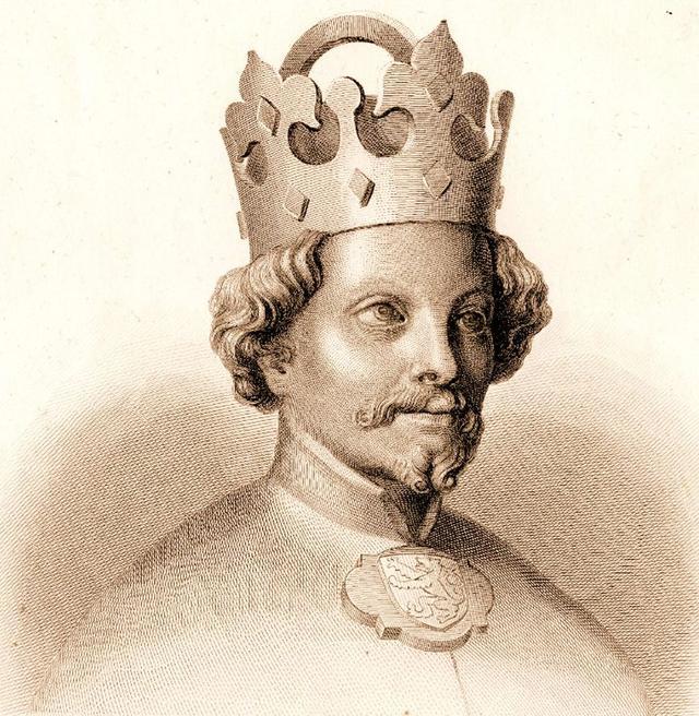 Вацлав IV